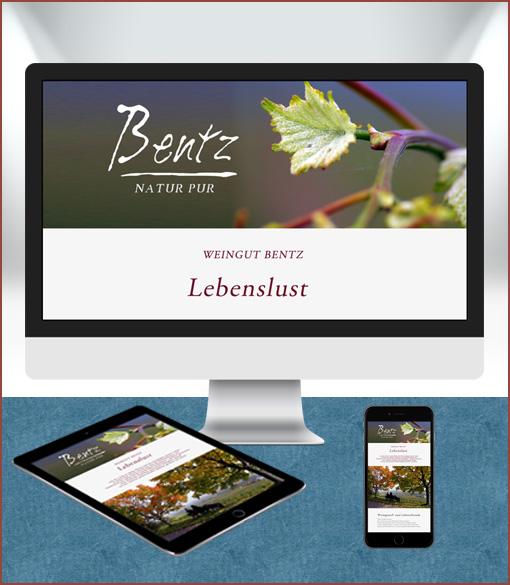 Fotografie und Webdesign von Jürgen Heise