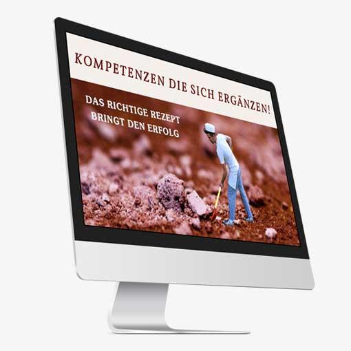 Modernes Webdesign von Jürgen Heis bildermobil.org